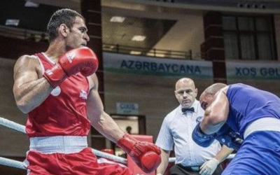 How well do you know the Olympic boxing scoring system?