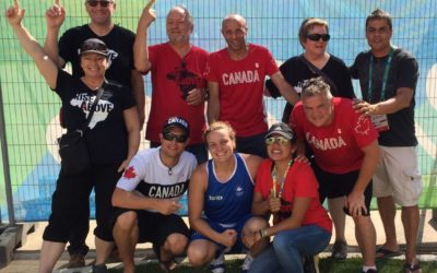 3 Golden Rules for Family and Friends During a Competition